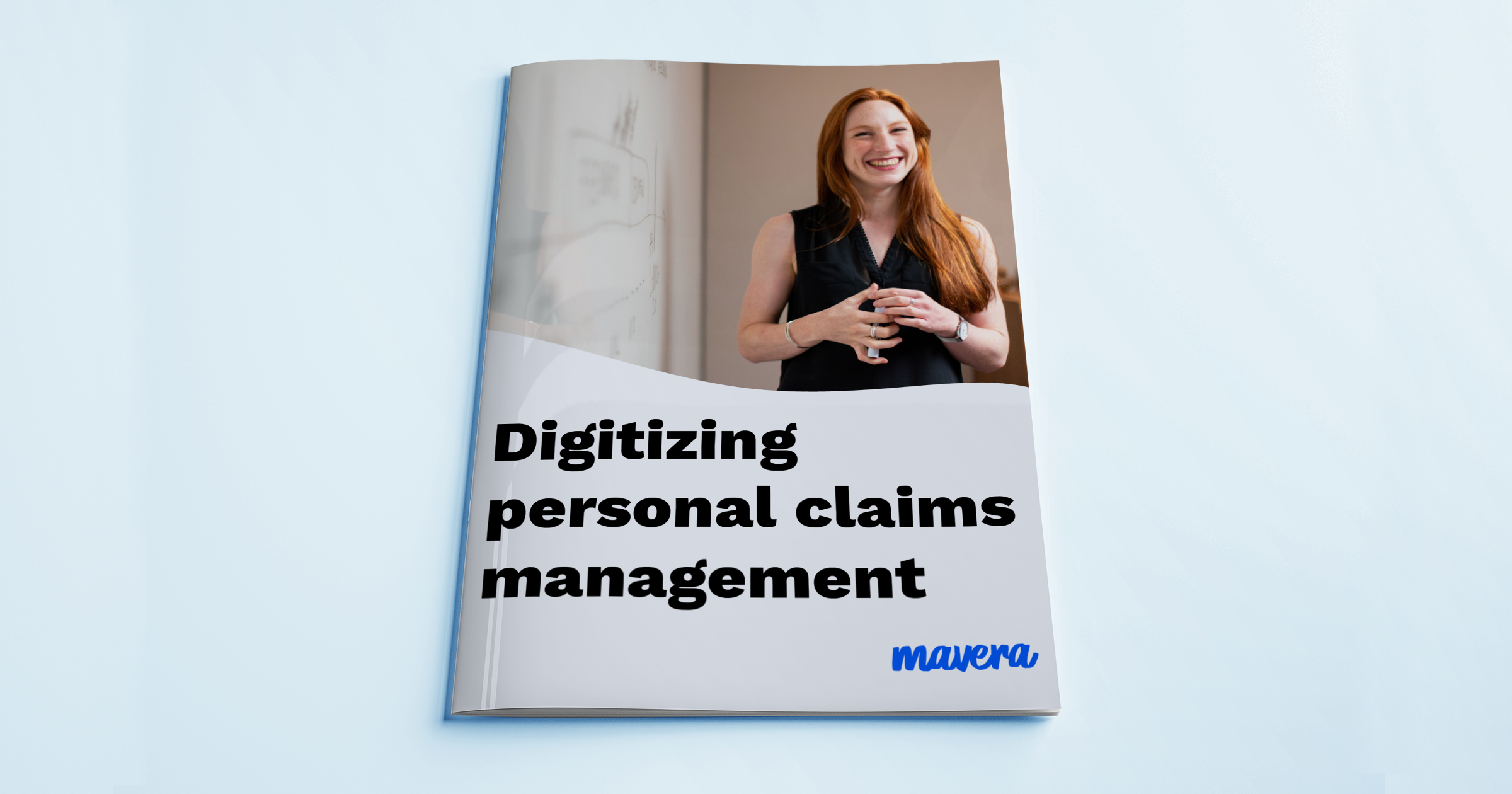 Digitizing personal claims white paper